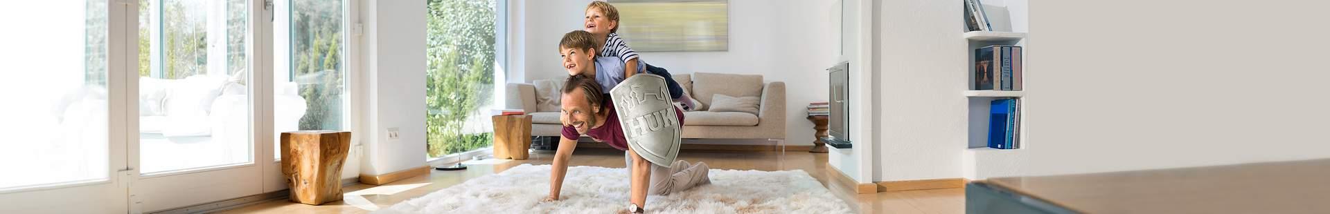 risikolebensversicherung huk coburg. Black Bedroom Furniture Sets. Home Design Ideas