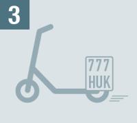 E Scooter Versicherung Ab 13 50 Huk Coburg