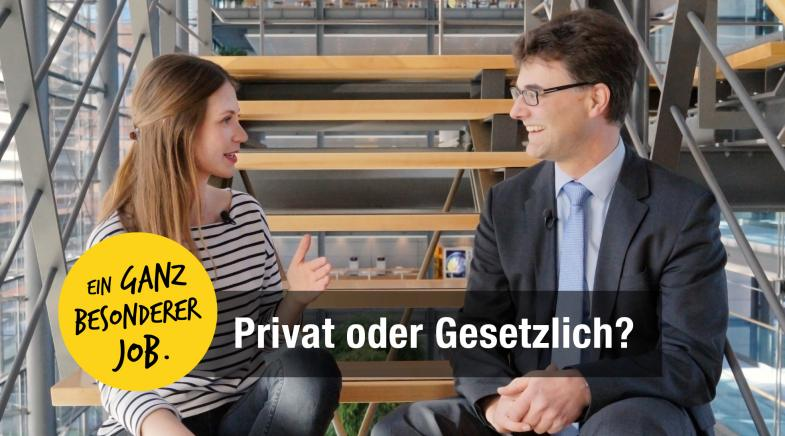 Interview mit Experte